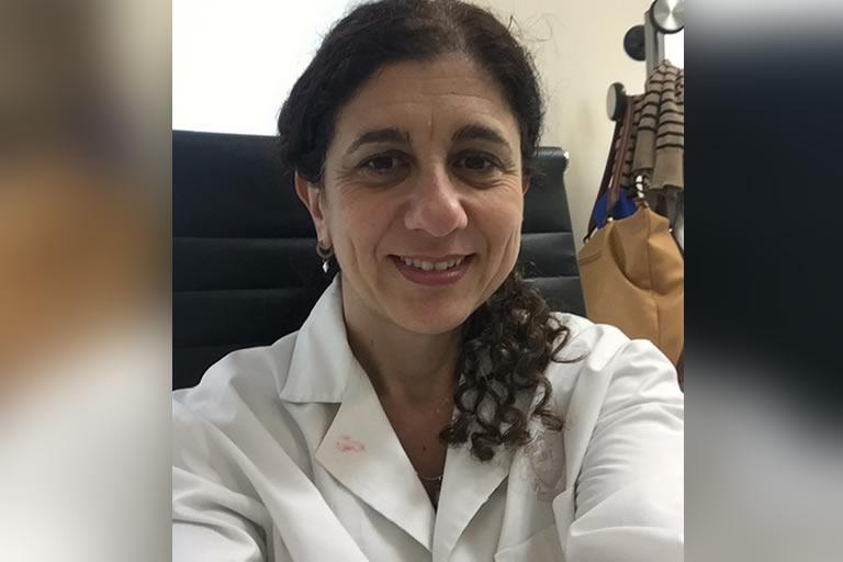 Dra. Liliana Aslanian