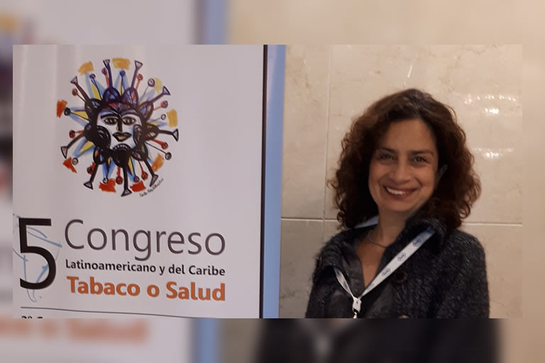 Dra. Roxana Sandra Carmuega