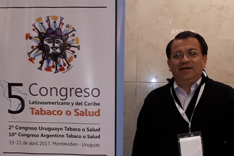 Dr. Guillermo Raúl Espinosa