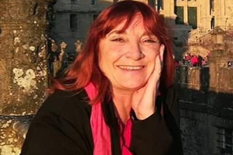Dra. Rosa Isabel Estevan