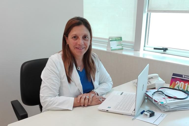 Dra. Gabriela Senatore