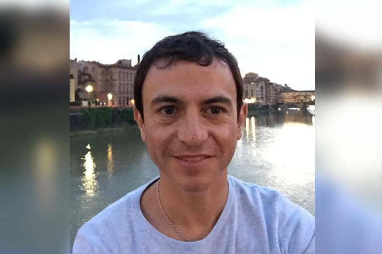 Dr. Rubén Giosso