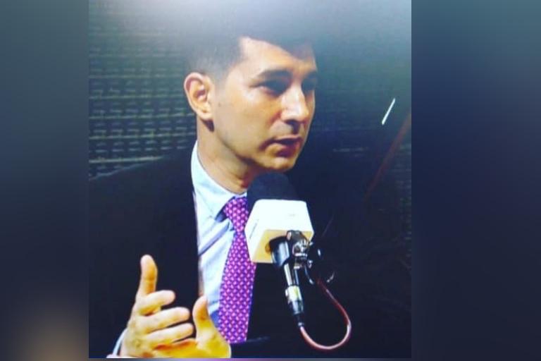 Dr. Diego Sanchez Gelós