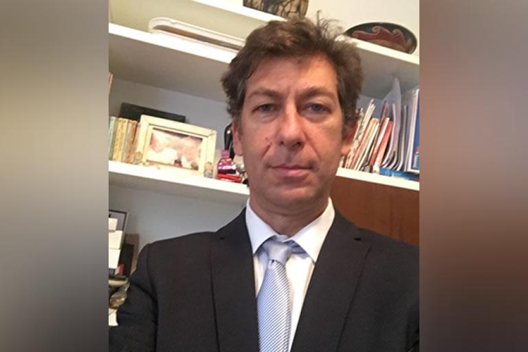 Dr. Guido Bergman