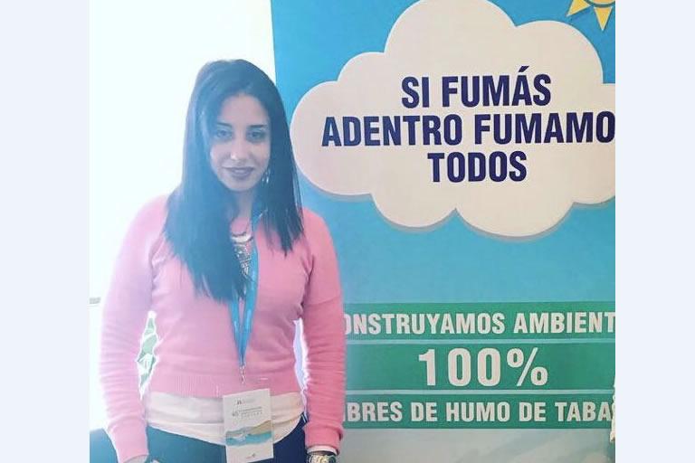 Lic. Lorena González