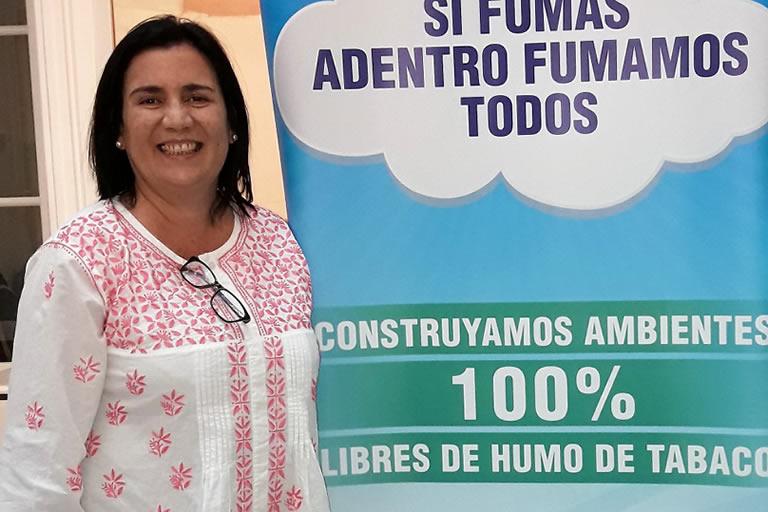 Lic. Miriam Di Loretto