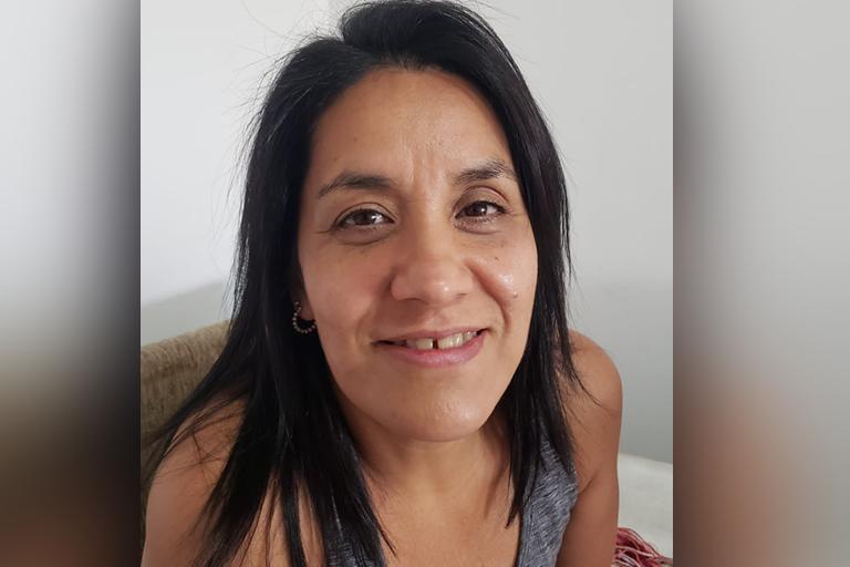 Dra. Patricia Borrajo