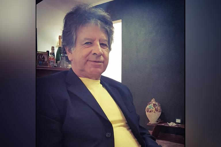 Dr. Miguel Rosales